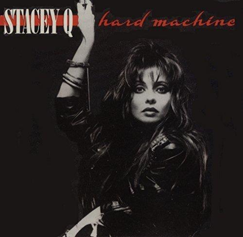 Bild 1: Stacey Q, Hard machine (1988)