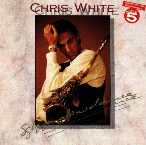 Bild 1: Chris White, Shadowdance (1991)