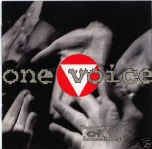 Bild 1: One Voice, Power of loneliness (1992)