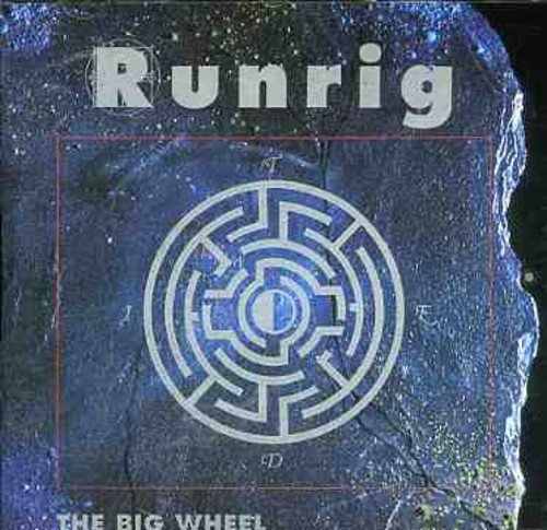 Фото 1: Runrig, Big wheel (1991)