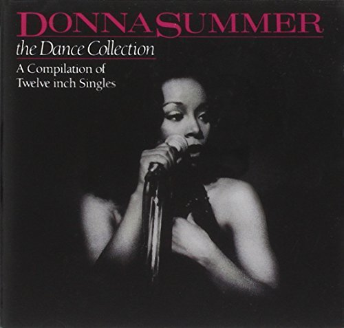 Bild 1: Donna Summer, Dance collection-A compilation of 12'' singles