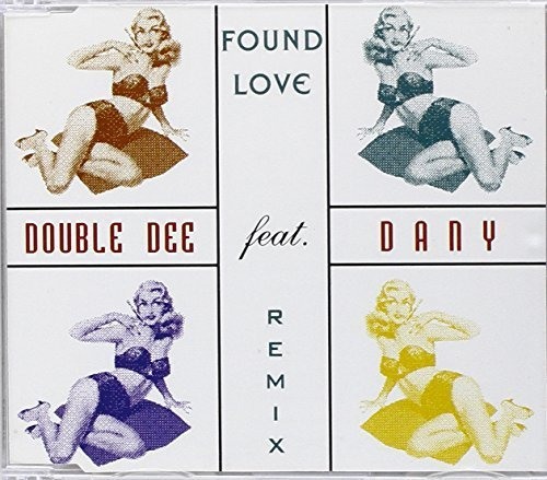 Bild 1: Double Dee, Found love (Remix, #zyx8012, feat. Dany)