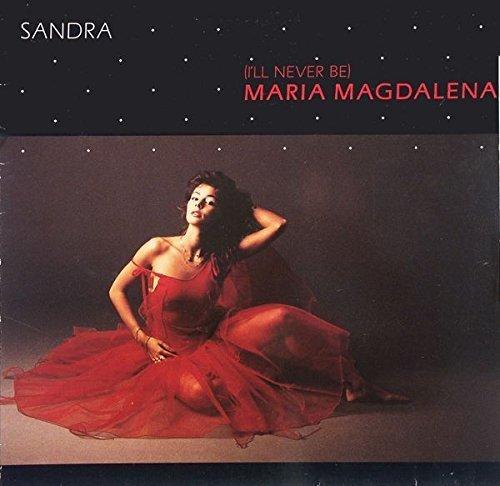 Bild 1: Sandra, Maria Magdalena (1985)