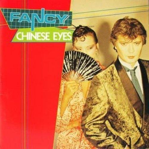 Bild 1: Fancy, Chinese eyes (1984)