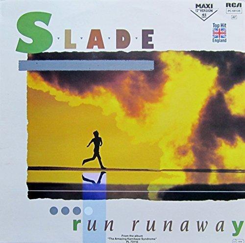Bild 1: Slade, Run runaway (1984)