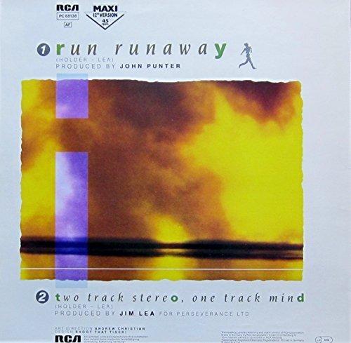 Bild 2: Slade, Run runaway (1984)