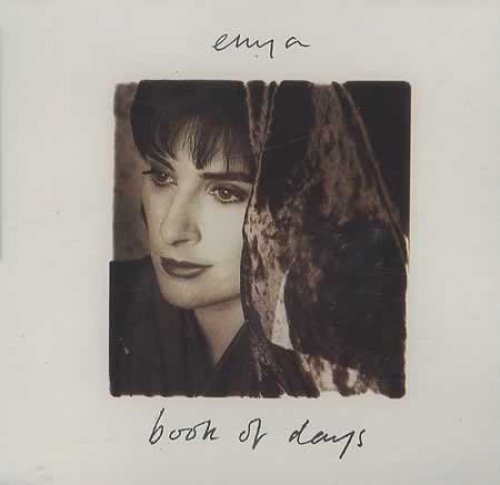 Bild 1: Enya, Book of days (1992)