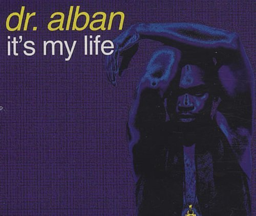 Bild 1: Dr. Alban, It's my life (1992)