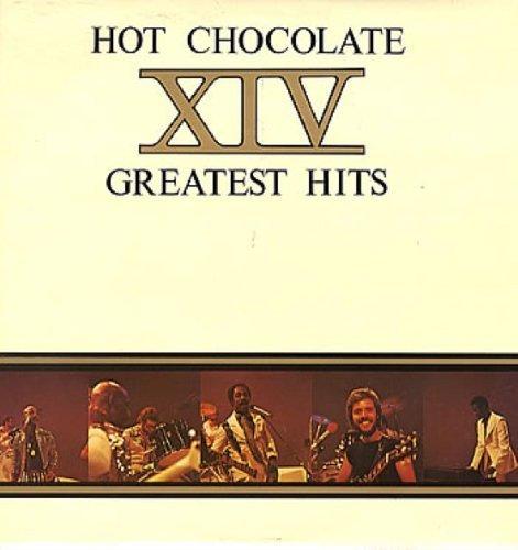 Bild 1: Hot Chocolate, XIV-Greatest hits