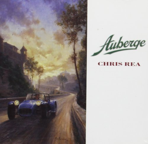 Bild 1: Chris Rea, Auberge (1991)