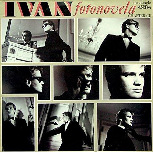 Bild 1: Ivan, Fotonovela (1984)