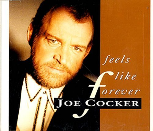 Bild 1: Joe Cocker, Feels like forever (1991)