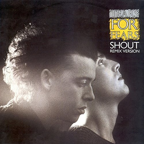 Image 1: Tears for Fears, Shout (1984)