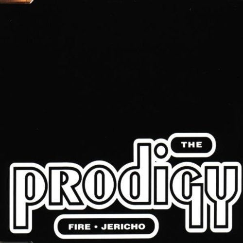 Bild 1: Prodigy, Fire/Jericho (2 versions each, 1992)