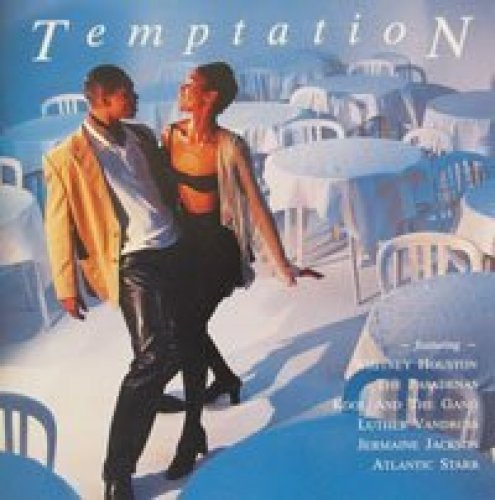Bild 1: Temptation (1992), Whitney Houston, Atlantic Starr, Jermaine Jackson, Vanessa Williams..
