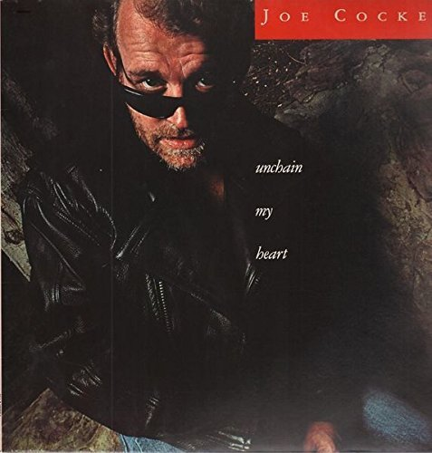 Bild 1: Joe Cocker, Unchain my heart (1987)
