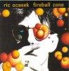 Ric Ocasek, Fireball zone (1991)