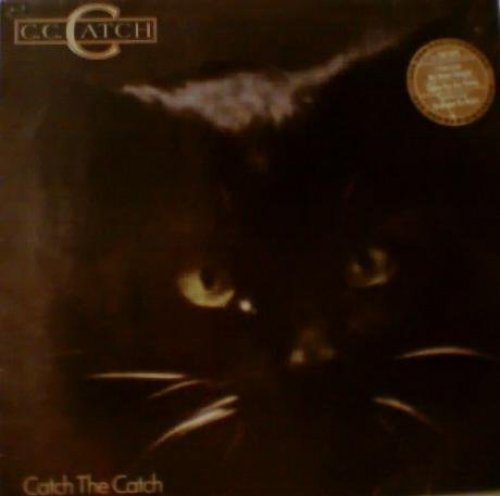 Image 1: C.C. Catch, Catch the Catch (1986)
