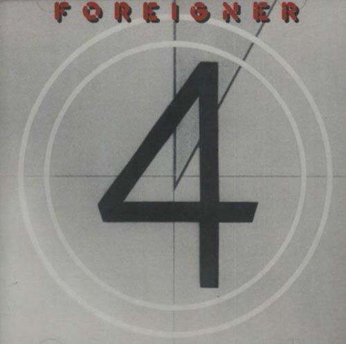 Bild 3: Foreigner, 4 (1981)