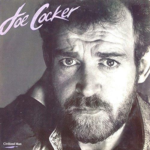 Bild 4: Joe Cocker, Civilized man (1984)