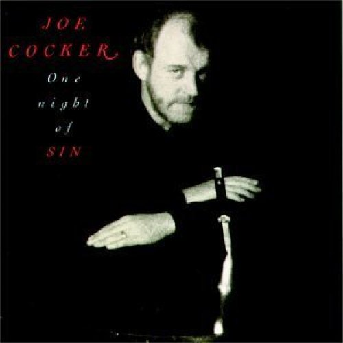 Bild 2: Joe Cocker, One night of sin (1989)