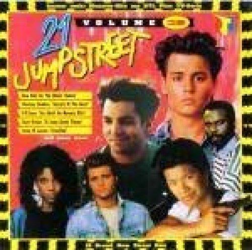 Bild 1: 21 Jump Street 3 (1991), Army of Lovers, Chesney Hawks, Paula Abdul, Tyree Davis, 2 Unlimited...