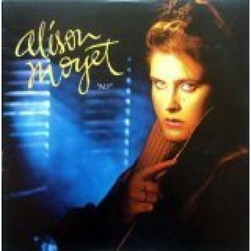 Bild 2: Alison Moyet, Alf (1984)