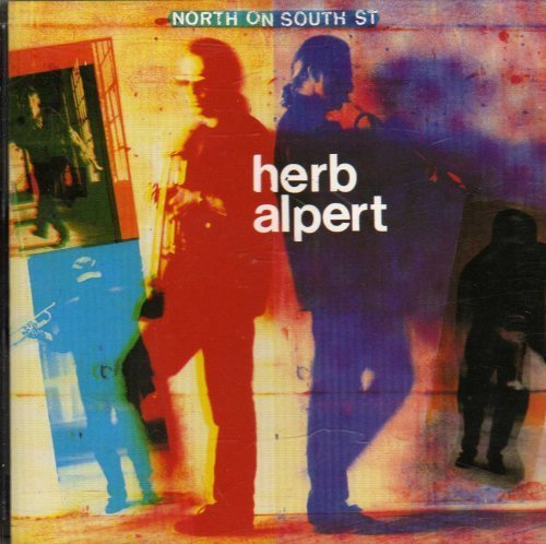 Bild 1: Herb Alpert, North on South Street (1991)