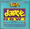Dance Now 2 (1991, Larry präsentiert), Homeless, Sydney Youngblood, M.C. Hammer, Lonnie Gordon, Massive Attack..