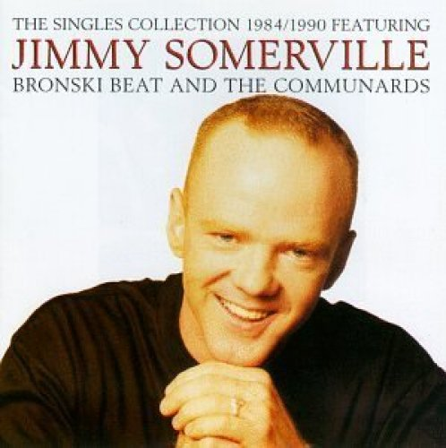 Image 1: Jimmy Somerville, Singles collection 1984-90 (feat. Bronski Beat & Communards)