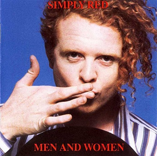 Bild 1: Simply Red, Men and women (1987)