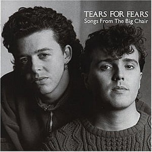 Bild 1: Tears for Fears, Songs from the big chair (1985)