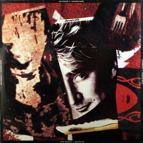 Bild 1: Rod Stewart, Vagabound heart (1991)