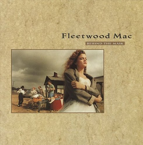 Bild 1: Fleetwood Mac, Behind the mask (1990)
