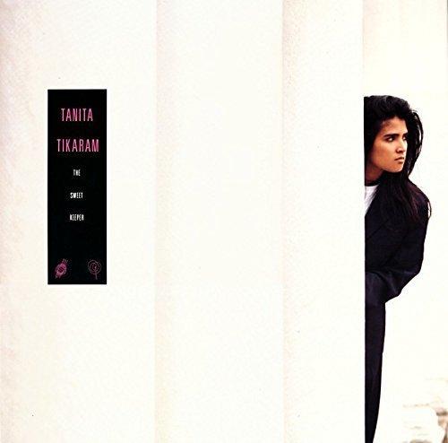 Bild 1: Tanita Tikaram, Sweet keeper (1990)