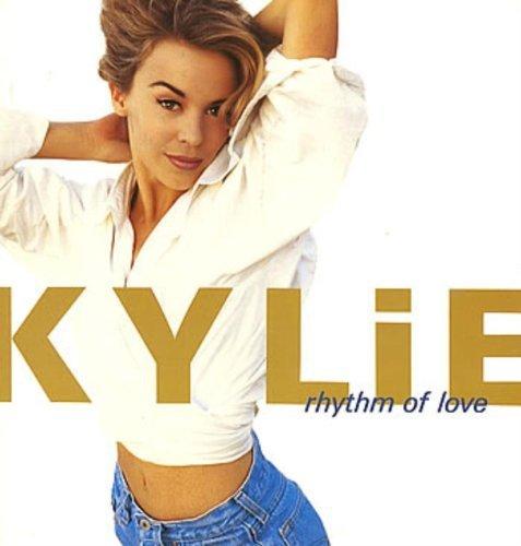 Bild 3: Kylie Minogue, Rhythm of love (1990)