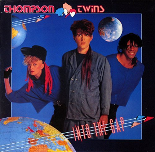 Bild 2: Thompson Twins, Into the gap (1984)