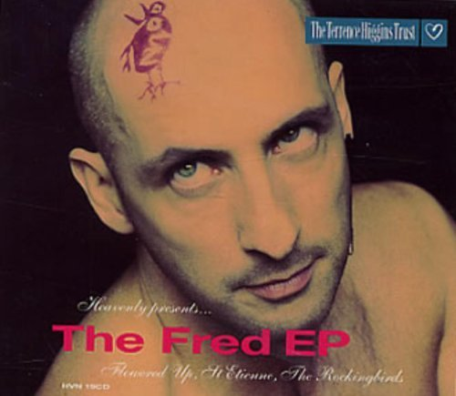 Bild 1: Right said Fred, Fred ep (Remixes:Don't talk.., I'm too sexy, Deeply dippy)