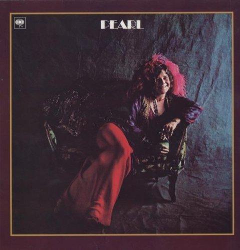 Image 1: Janis Joplin, Pearl