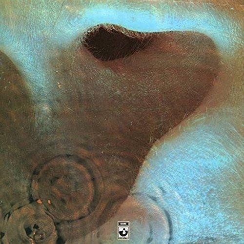 Bild 1: Pink Floyd, Meddle (1971, foc)