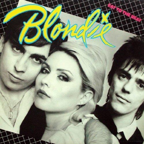 Bild 2: Blondie, Eat to the beat (1979)