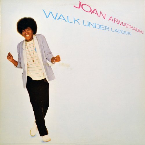 Bild 1: Joan Armatrading, Walk under ladders (1981)