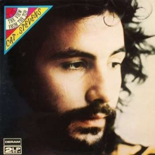 Bild 1: Cat Stevens, View from the top