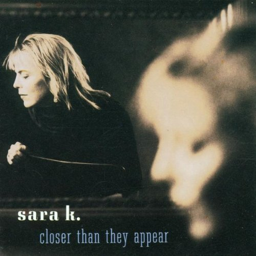 Bild 1: Sara K., Closer than they appear (1992)