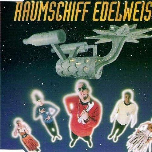 Фото 1: Edelweiss, Raumschiff Edelweiss (1992)
