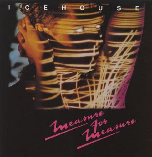 Bild 4: Icehouse, Measure for measure (1986)