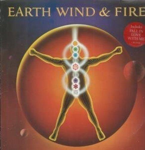 Фото 1: Earth Wind & Fire, Powerlight (1983)
