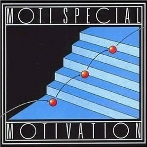 Bild 1: Moti Special, Motivation (1985)