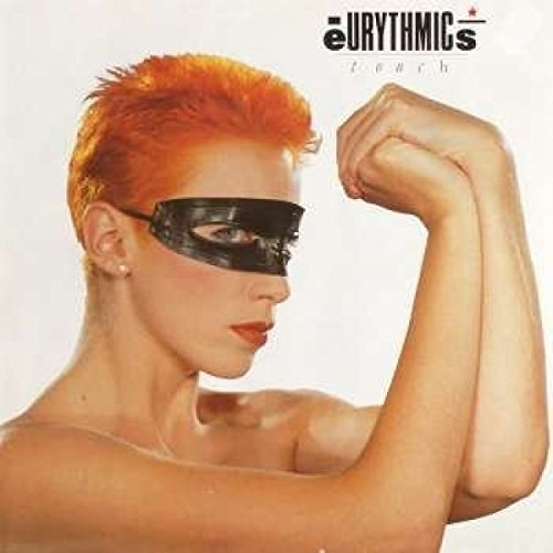 Фото 2: Eurythmics, Touch (1983)