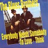 Blues Brothers, Everybody needs somebody to love (1980/90)